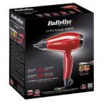 BaByliss 6615E seche cheveux