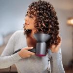 sèche cheveux dyson supersonic accessoires