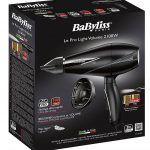 babyliss 6610DE meilleur seche cheveux