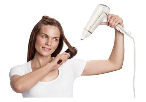 Gamme de sèche-cheveux Philips