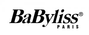 Logo de la marque Babyliss