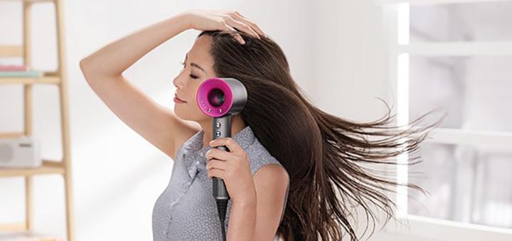 sèche-cheveux Dyson Supersonic